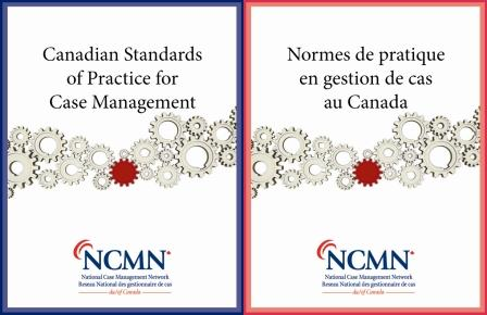 Canadian Standards of Practice in Case Management